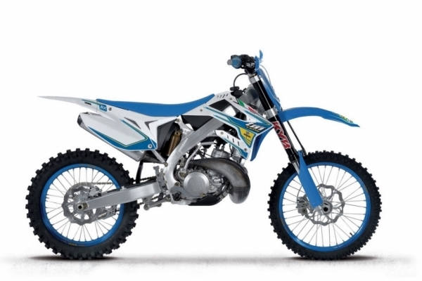2017 TM Racing MX 250