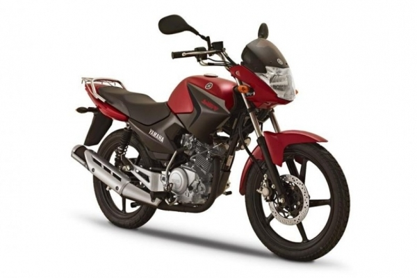 2011 Yamaha YBR 125