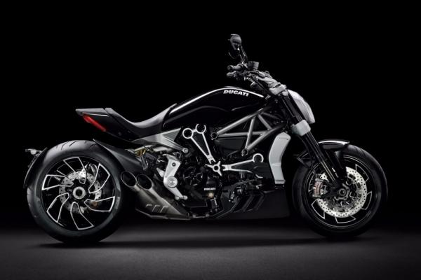 2017 Ducati XDiavel  S
