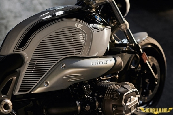 BMW Motorrad Option 719