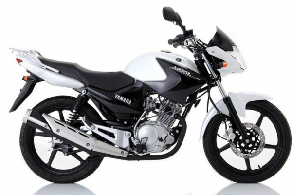 2014 Yamaha YBR 125