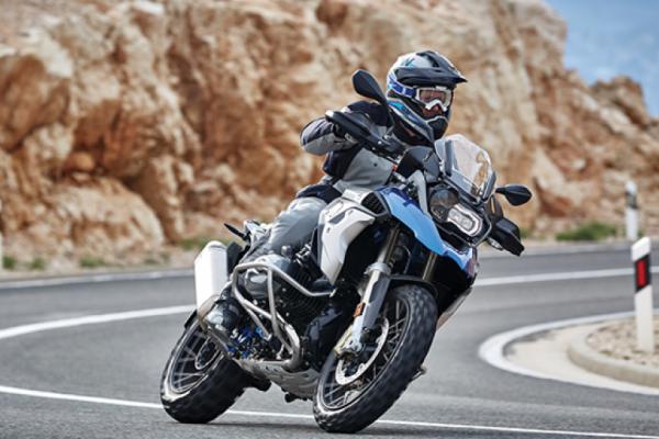 BMW Motorrad Fırsat Rüzgarı