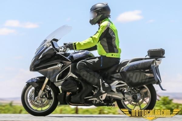 BMW R 1200RT 2019 www.motorcular.com
