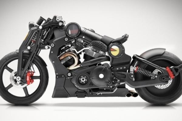 Moto Crazy