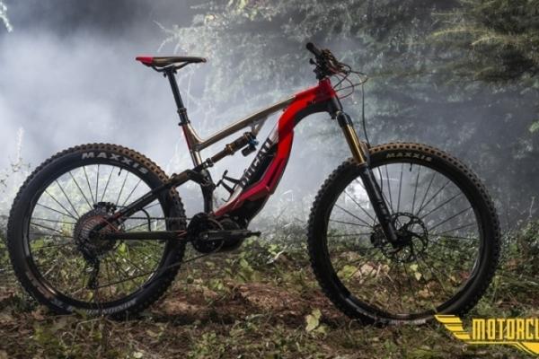 Ducati MIG-RR Satışa Sunuldu