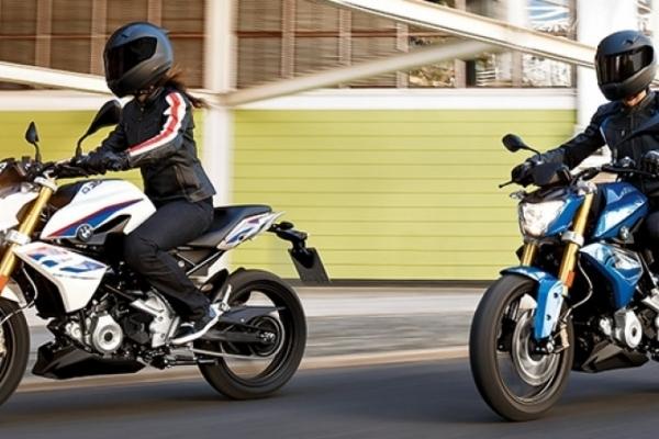 BMW G 310 R ve G 310 GS'te Axess Kampanyası