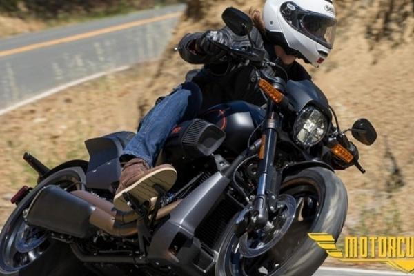 Harley-Davidson'dan 2019 Model FXDR 114