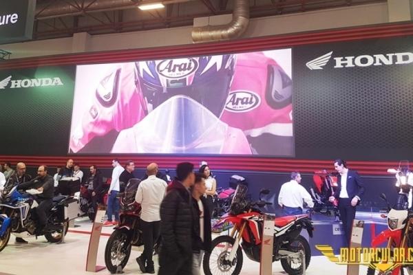 Honda Türkiye Üç Yeni Modelini Tanıttı