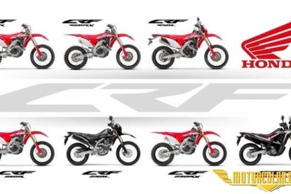 Honda Yeni Modellerini Açıkladı