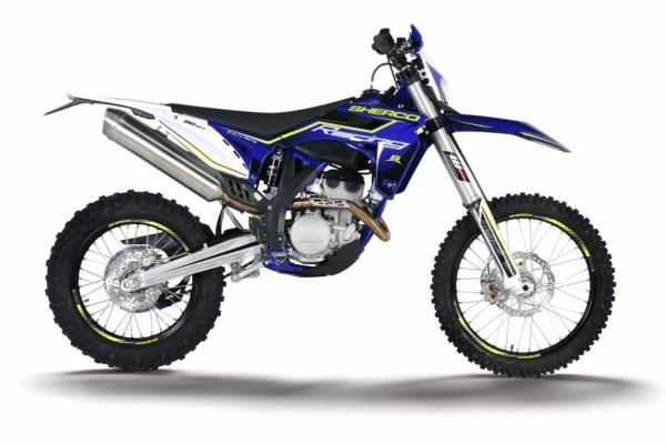 2016 Sherco 250 SEF-R