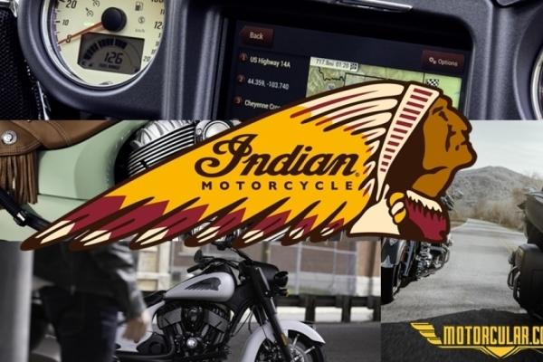 Indian'ın Yeni Teknolojileri