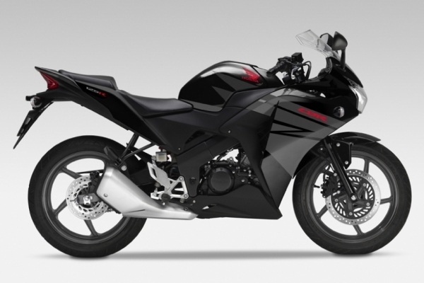 2016 Honda CBR 125R
