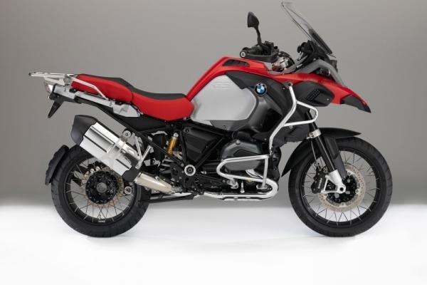 2016 BMW R 1200 GS Adventure