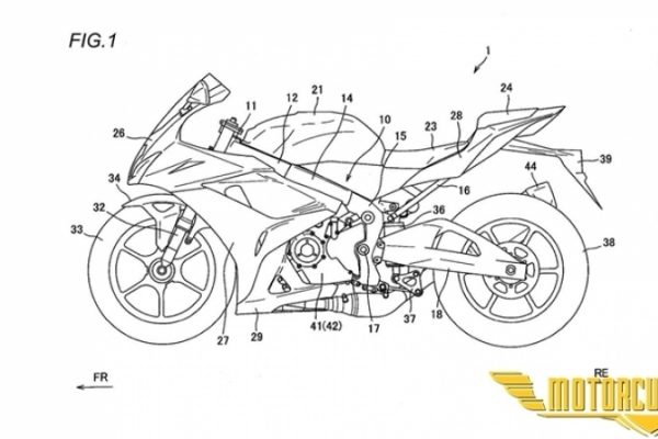 Suzuki Değişken Subap Teknolojisine Geçiyor