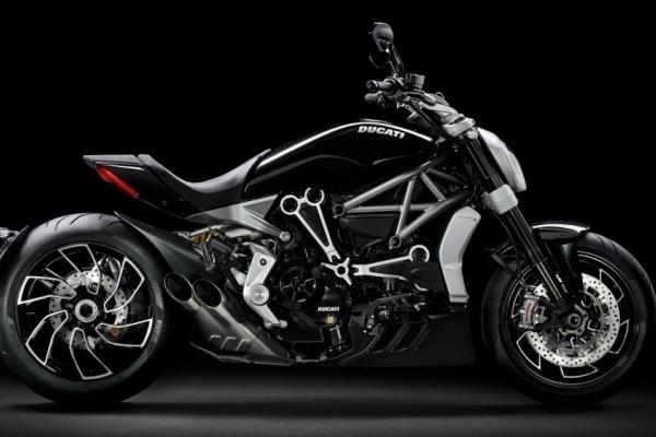 2018 Ducati XDiavel  S