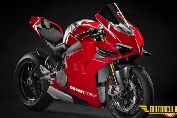 Yeni Ducati V4 Modelleri Geliyor