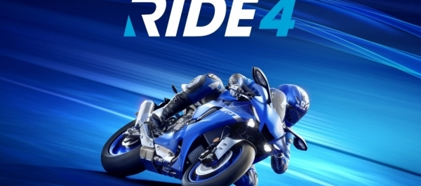 Motosiklet Yarışı Oyunu Ride 4'ün İlk Oynanış Videosu Yayınlandı