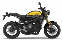 Yamaha - XSR 900