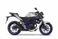 Yamaha - MT-03