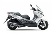Kawasaki - J 300