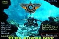 1. Türk Riders Kıbrıs Motosiklet Festivali