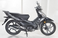 Honda - Wing-go (Disk Fren)