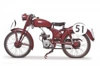 Ducati Cucciolo - 1949