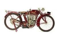 Indian Light Twin 680cc Model B 1915