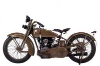 Harley Davidson Model JD 1926
