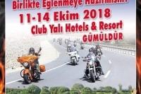 10. Uluslararası CCC Motosiklet Festivali