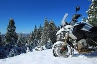 Motosiklet Kullanırken Soğuk Hava Şartlarında Ortaya Çıkan Sağlık Problemleri