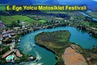 6.Ege Yolcu Köyceğiz Motosiklet Festivali, Köyceğiz Muğla 27-30 Temmuz 2017