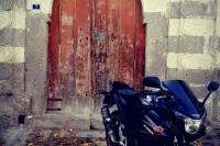 İLK SAHİBİNDEN HASAR KAYITSIZ GARAJ MOTORU