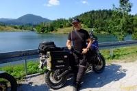 Motosikleti Sürmek ya da Motosiklete Binmek