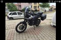 motosiklet çantaları