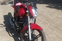 ASYA SWIFT 170 cc SATILIK MOTOR