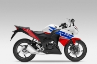 Honda - CBR 125R