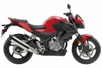 Honda - CB 300F
