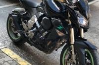Kawasaki z1000 2007 hasar kayıtsız
