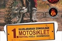 1.Zonguldak Motosiklet Festivali, Zonguldak 28-30 Temmuz 2017