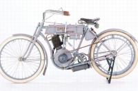Harley-Davidson Single -1906