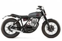 1981 Honda XL500