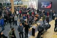 Motobike İstanbul 'Sıfır Karbon Fuarı' Konsepti ile 12. Kez Kapılarını Açtı