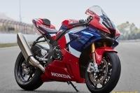 Honda CBR1000RR-R Fireblade SP Satışa Çıktı