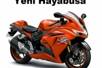 Suzuki Hayabusa Yakında Geri Dönüyor