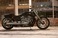 Harley-Davidson - V-Rod Muscle