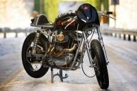 Harley Davidson XLCH