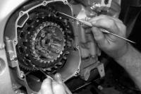 Motosiklette Motor Teknik Problemleri