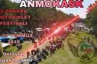 2. Ankara Motosiklet Festivali