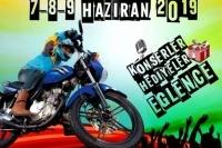 2. Şarköy Motosiklet Festivali